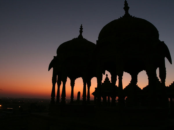 Other Places in Jaisalmer