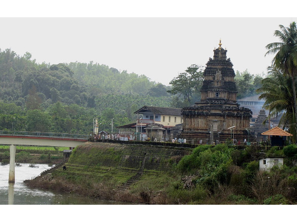 Image result for images of temple near river