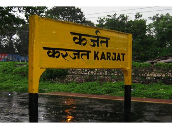 Top Tourist Places in Karjat