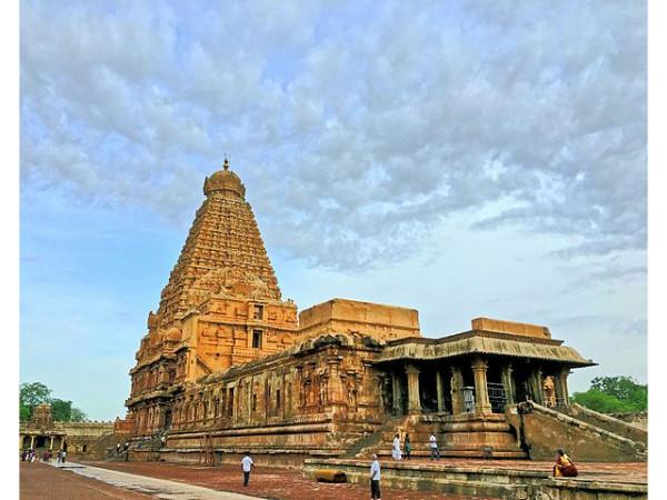 10 Top Shiva Temples in Tamil Nadu - Nativeplanet