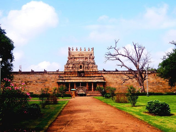Kumbakonam Travel Guide