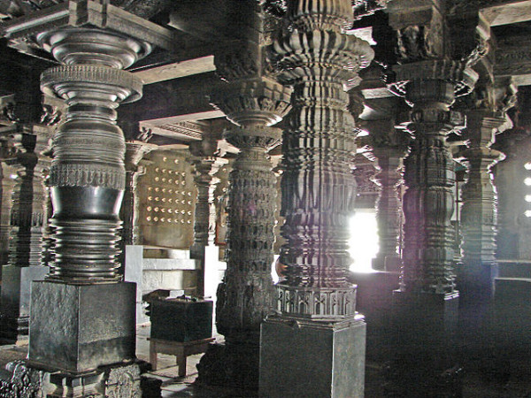 Best Time to Visit Belur