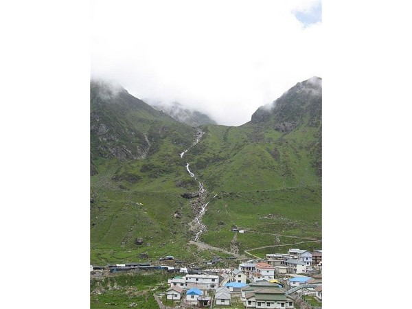 Places to visit in Kedarnath