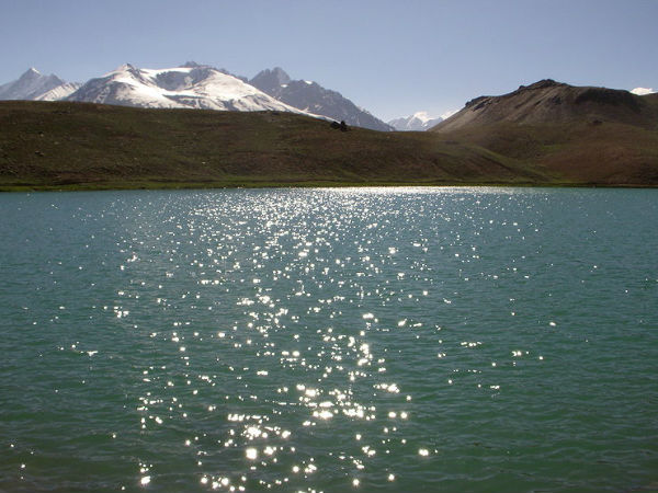 Chandra Taal – A Treasure of Spiti!