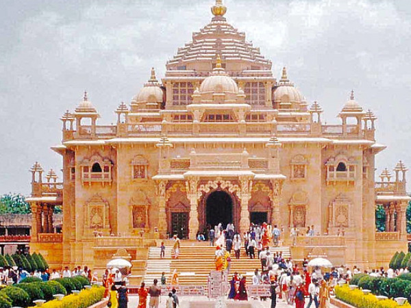 Must Visit Tourist Places in Gujarat