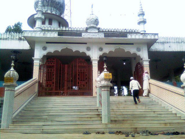 Hayagriva Madhava Temple in Assam