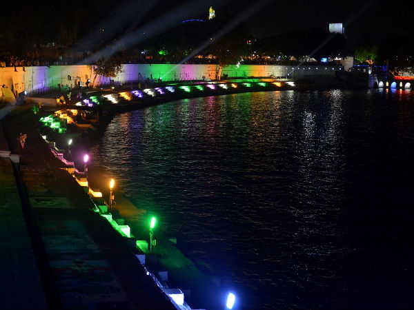 Most Read: In Detail About The Majestic Kankaria Lake In Ahmedabad