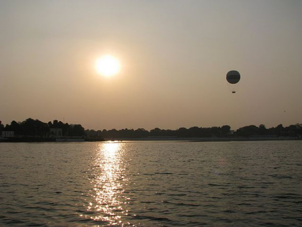 8 Famous Lakes in Gujarat