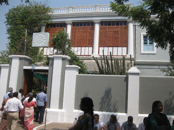 Best Shopping Destinations in Pondicherry