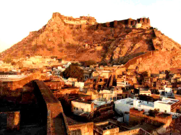 Offbeat Tourist Places in Rajasthan
