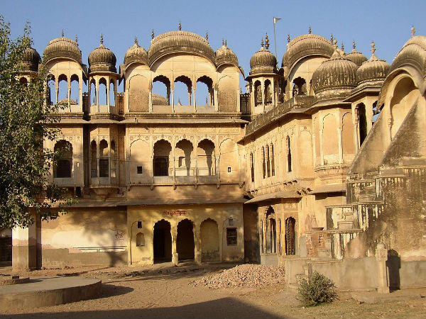 Also Read: Offbeat Tourist Places In Rajasthan