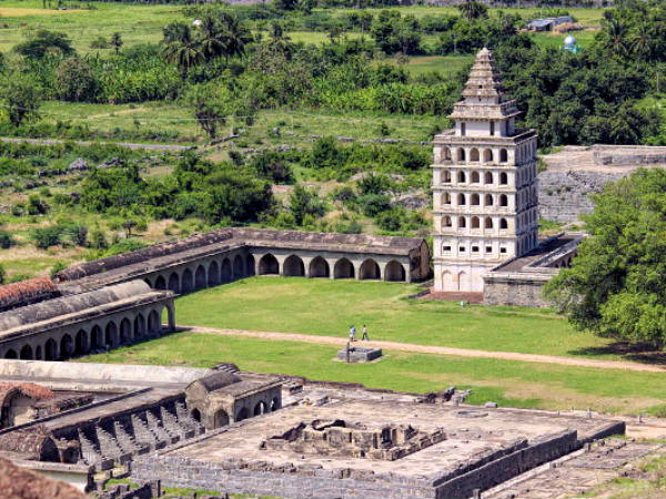 Unexplored Forts In India