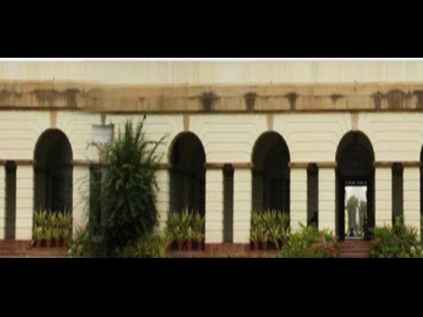Tibet House Museum in Delhi