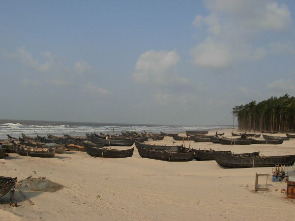 Top Beaches In West Bengal