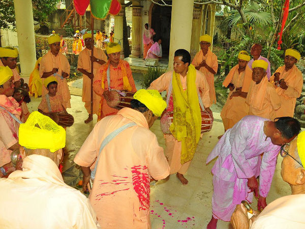 Yaoshang – The Spring Festival of Manipur