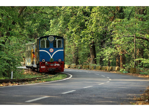 the darjeeling himalayan railway a jolly ride worth experiencing