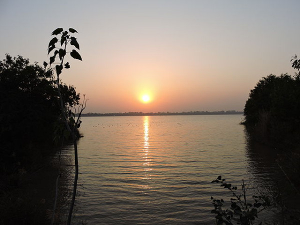 Best Time To Visit Sukhna Lake