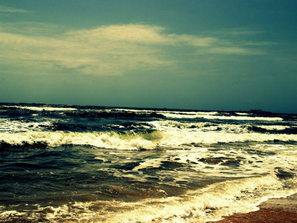 5 Beaches For Weekend Getaways From Bangalore