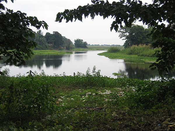 10. Majuli, Assam – The Largest River Island