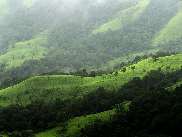 7. The Western Ghats – Man Vs Nature