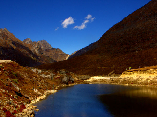 More About Arunachal Pradesh