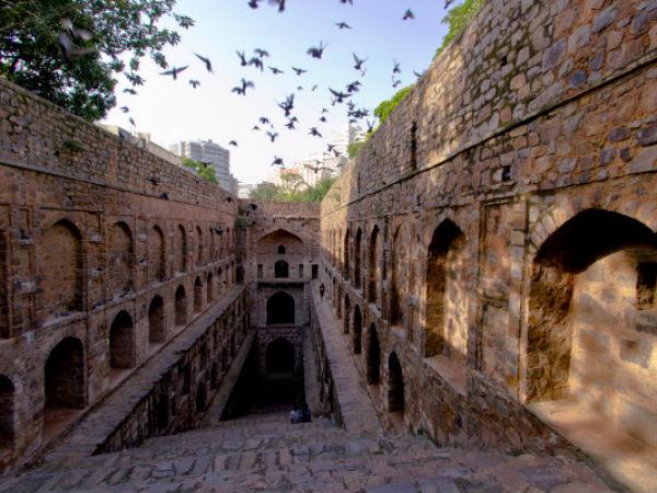 8 Facts You Didn't Know About Agrasen Ki Baoli