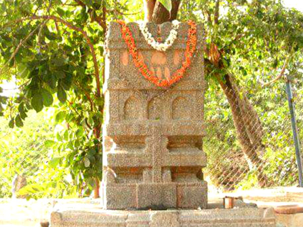 Bichale –  A Place Known As The Third Mantralaya