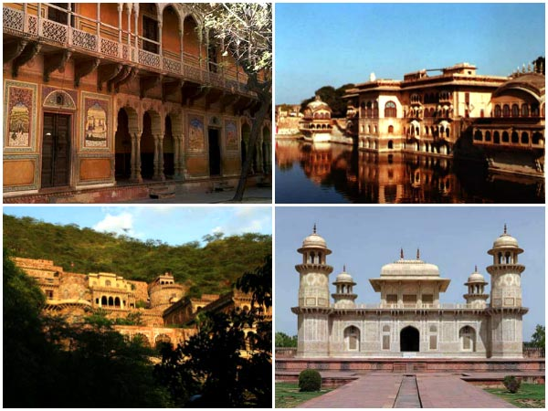 10 Weekend Getaways From Delhi
