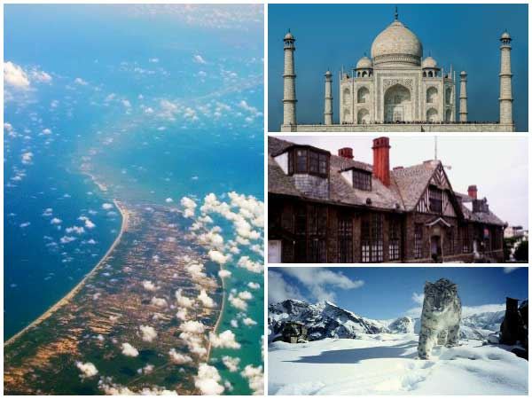 15 Unique Places In India You Must Visit Before They Disappear