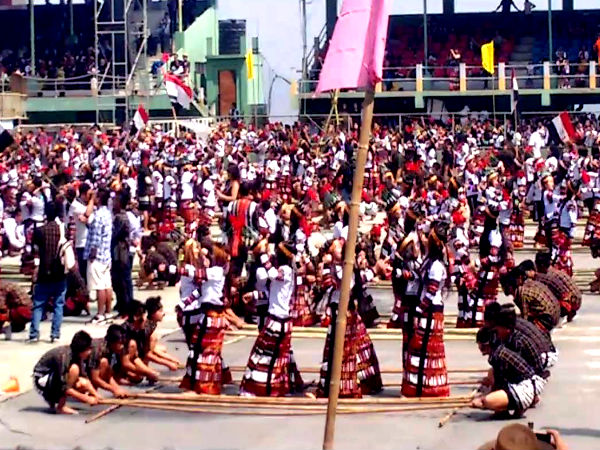 Chapchar Kut – The Harvest Festival Of Mizoram