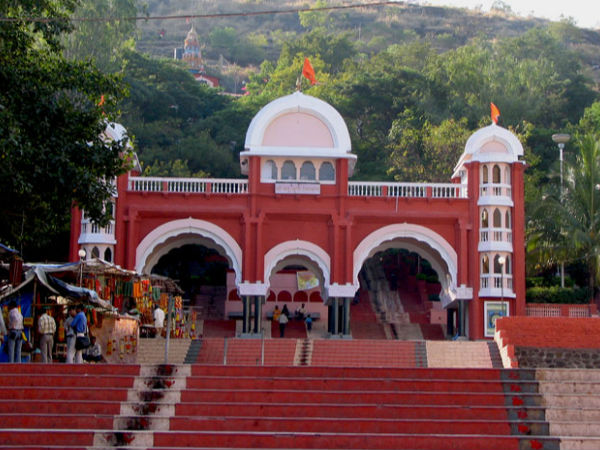 A Visit To The Chatushrungi Mata Temple In Pune