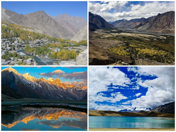 Places To Visit When Travelling To Leh Ladakh In  May-June By Road From Manali