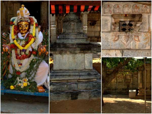 Know More About Agara Narasimha Swaly Temple Near Talakadu