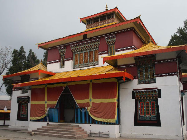 Best Places To Visit In Gangtok