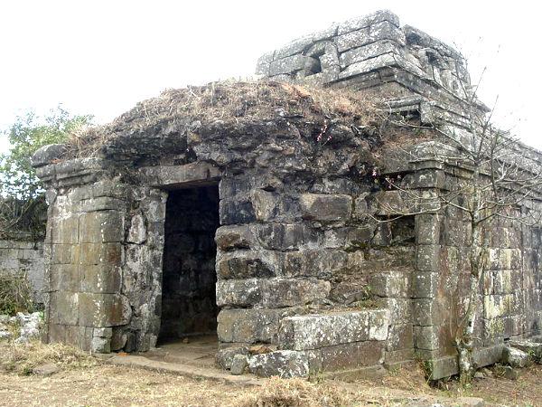 Mangala Devi Kannagi Temple In Idukki!