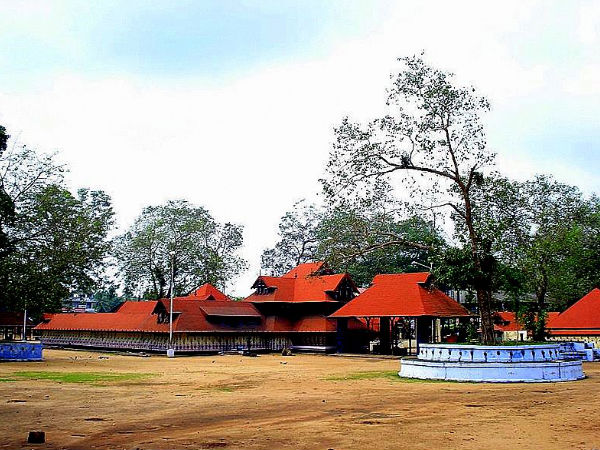 A Complete Travel Guide To Kodungallur In Kerala