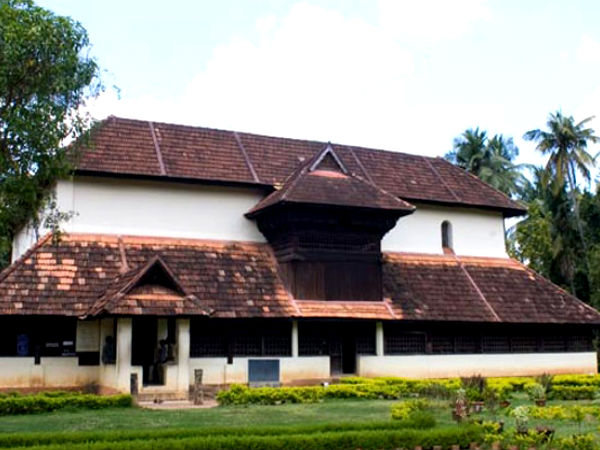 Visit The Koyikkal Palace In Thiruvananthapuram