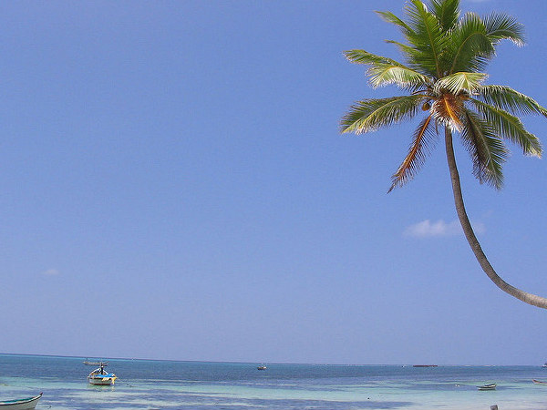A Detailed Guide To Lakshadweep Islands