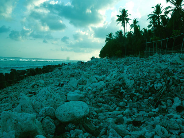 Detailed Guide To Lakshadweep Islands