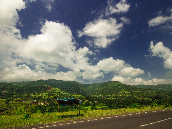 Lavasa:  A Perfect Blend Of Beauty And Architecture