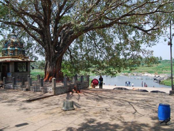 Visit The Famous Temple Of Nimishamba In Srirangapatna