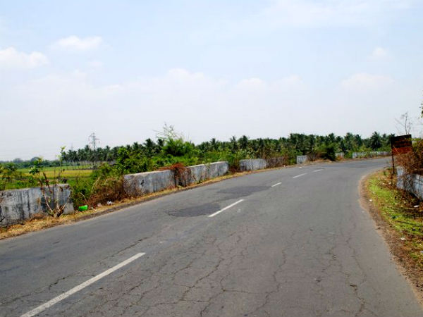 Bangalore To Pauparapatti