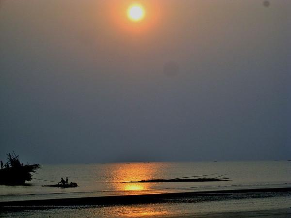 Sagar Island In West Bengal