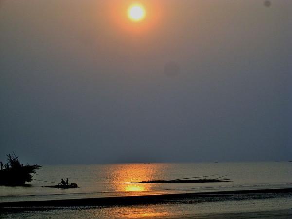 Exploring Sagar Island In West Bengal