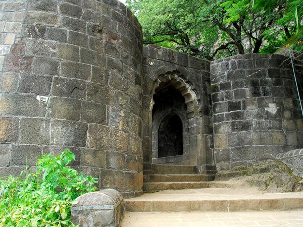 The Birthplace Of Chatrapathi Shivaji – Shivneri Fort