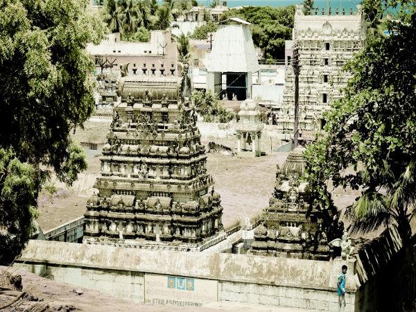 Travel To Thirukadalmallai Temple In Mahabalipuram