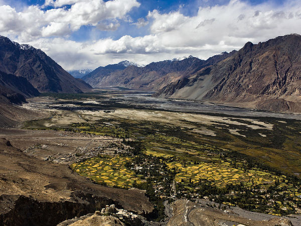 8. Nubra Valley, Leh