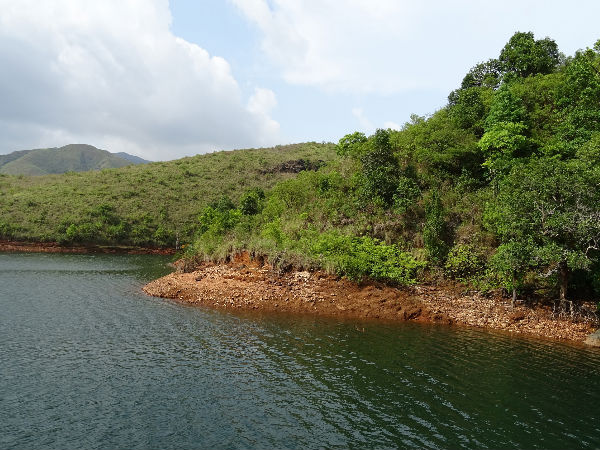 Chikmagalur For River Rafting