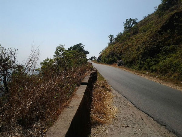 15. Chikmagalur to Mangalore (Charmadi Ghat)