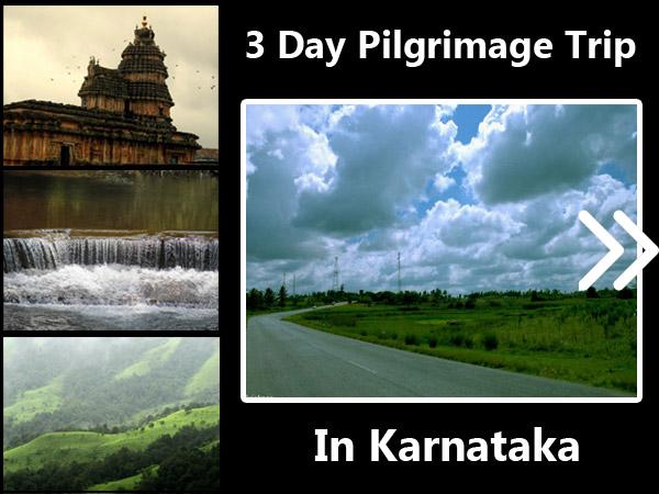 Kukke Subramanya-Dharmasthala-Karkala-Sringeri: 3-Day Pilgrimage Trip in Karnataka
